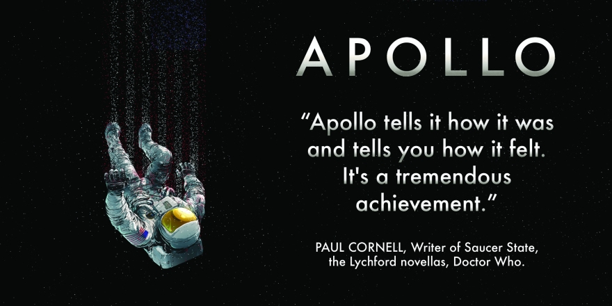 APOLLO QUOTE BANNER CORNELL